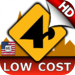Nav4D Maine (LOW COST) HD